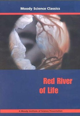 Moody Science Classics: Red River of Life, DVD   -