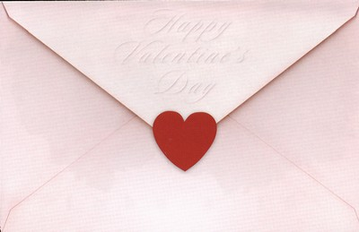Happy Valentine's Day! 25 Tracts    -