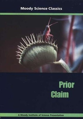 Moody Science Classics: Prior Claim, DVD   -     Edited By: Moody Video