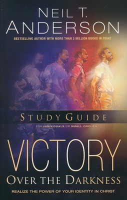 Victory Over the Darkness 10th Anniversary Edition: Personal Study Guide - Slightly Imperfect  -