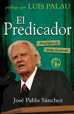 El Predicador, The Preacher  -     By: Jose Sanchez