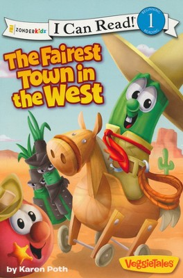 Fairest Town in the West  -