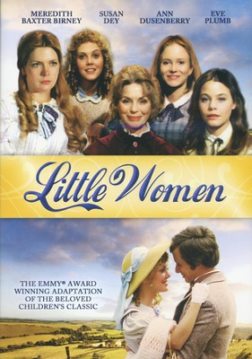 Little Women, DVD   -