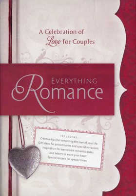 Everything Romance: A Celebration of Love for Couples  -     By: David Bordon, Tom Winters