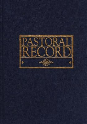Pastoral Record   -
