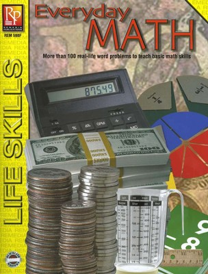Everyday Math   -