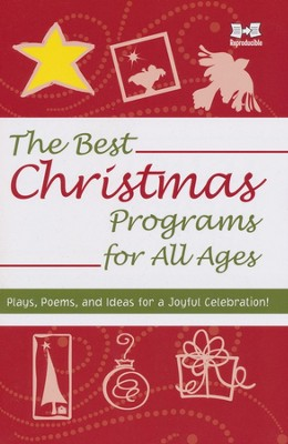 The Best Christmas Programs for All Ages  -