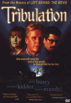 Tribulation, DVD   -