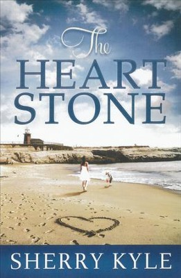 The Heart Stone - Slightly Imperfect  -     By: Sherry Kyle