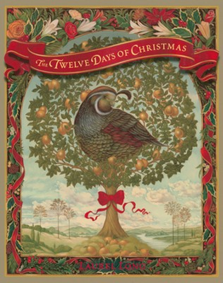 The Twelve Days of Christmas  -     By: Laurel Long