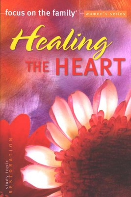 Healing the Heart Bible Study, Topic: Restoration   -
