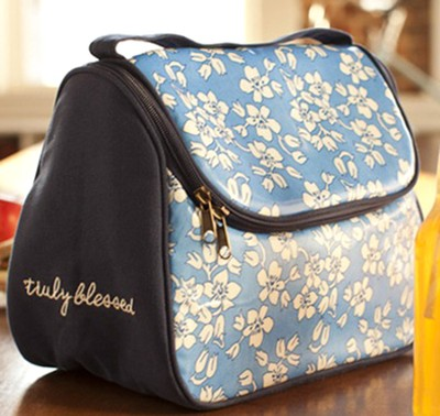 Redeemed--Lunchbox   -