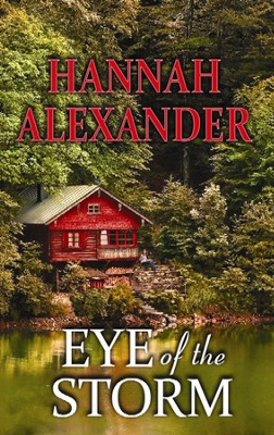 Eye of the Storm  -     By: Hannah Alexander