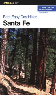 Best Easy Day Hikes Santa Fe, 2nd  -