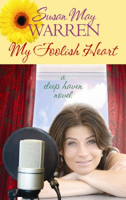 My Foolish Heart, Large Print  -     By: Susan May Warren