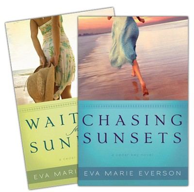 Cedar Key Series, Volumes 1 and 2  -     By: Eva Marie Everson