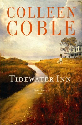 Tidewater Inn Large Print  -     By: Colleen Coble