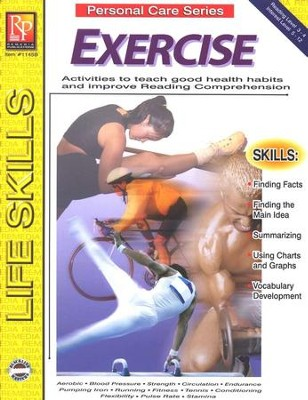 Personal Care Series: Exercise   -