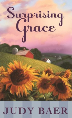 Surprising Grace Large Print  -     By: Judy Baer