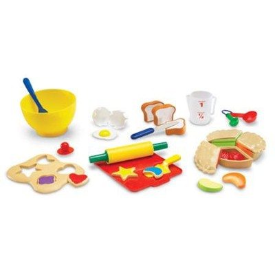 Pretend & Play Bakery Set   -