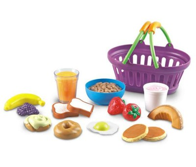 New Sprouts Breakfast Basket   -