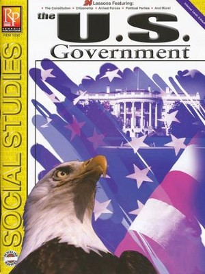 U.S. Government   -     By: Scott Poor
