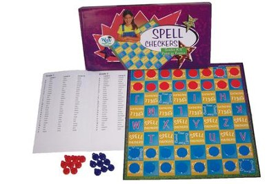 Spell Checkers! Game   -