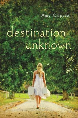 Destination Unknown  -     By: Amy Clipston