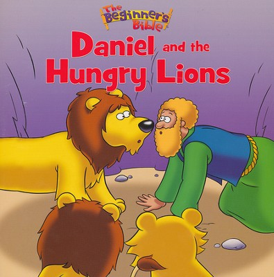 Daniel and the Hungry Lions  -