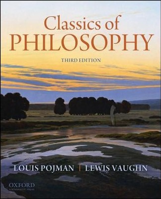 Classics of Philosophy  -     By: Louis P. Pojman