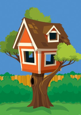 Under the Sun/Under the Stars VBS: Giant Tree House  -