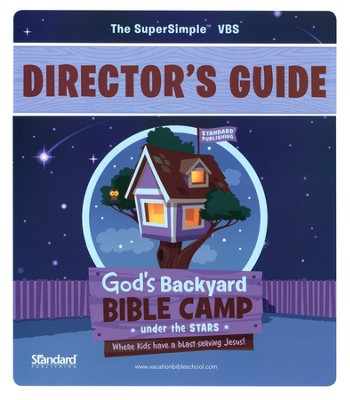 Under the Stars Director's Guide   -