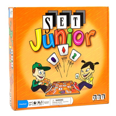 SET Junior   -