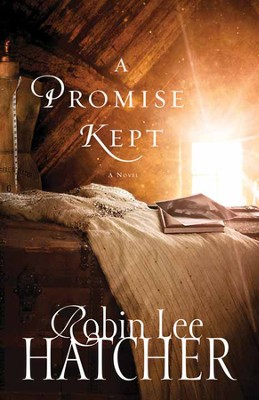 A Promise Kept, Large Print  -     By: Robin Lee Hatcher