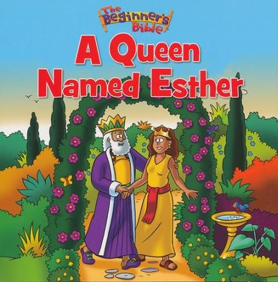 A Queen Named Esther  -     By: Zondervan