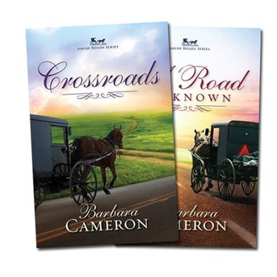 Amish Roads Series, Volumes 1 & 2  -