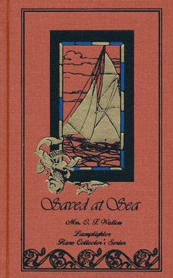 Saved at Sea   -     By: O.F. Walton