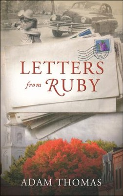 Letters from Ruby   -     By: Adam Thomas