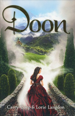 #1: Doon  -     By: Carey Corp, Laurie Langdon