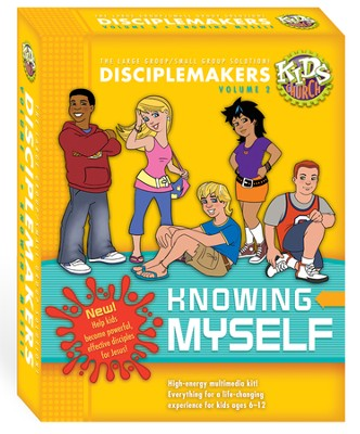 Knowing Myself Kit #2   -