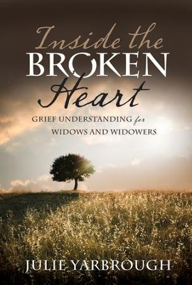 Inside the Broken Heart  -     By: Julie Yarbrough