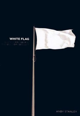 White Flag, DVD   -     By: Andy Stanley