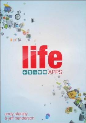 Life Apps   -     By: Andy Stanley