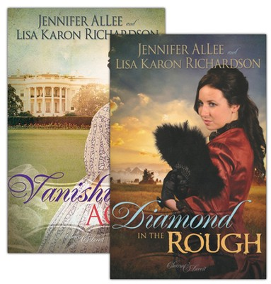 Charm & Deceit Series, Volumes 1 & 2  -     By: Jennifer AlLee, Lisa Karon Richardson