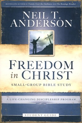 Freedom in Christ Bible Study Student Guide  -     By: Neil T. Anderson