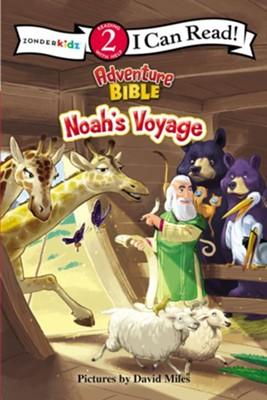 Adventure Bible: Noah's Voyage  -