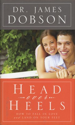 Head Over Heals: How to Fall in Love and Land on Your Feet - Slightly Imperfect  -     By: Dr. James Dobson