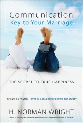Communication: Key to Your Marriage - Slightly Imperfect  -