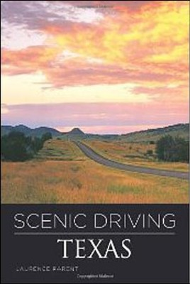 Scenic Driving Texas, 3rd  -