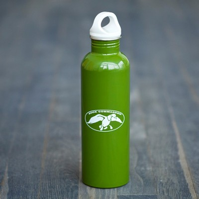 Duck Commander Water Bottle   -